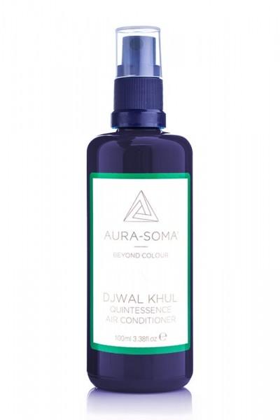Aura-Soma® Raumspray Djwal Khul - Quintessenz