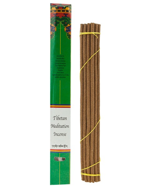 "Pure Land Tibetan Incense ""Meditation"""