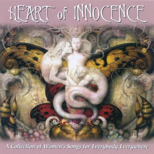 Heart Of Innocence - A Collection Of Women's Songs [CD]