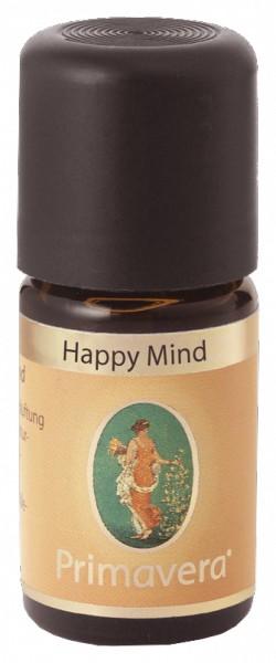 "Primavera ""Happy Mind"" Duftmischung"