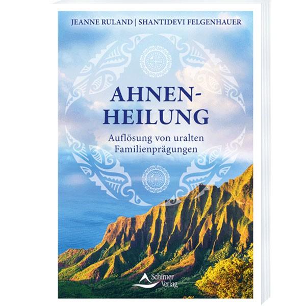Das Buch Ahnenheilung, Schirner Verlag