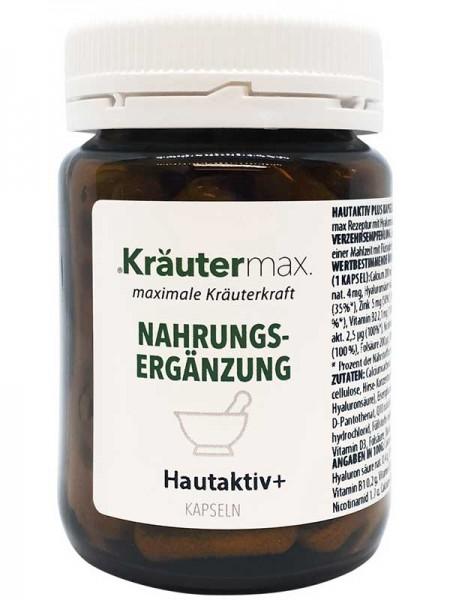 Kräutermax Hautaktiv, 60 Kapsel
