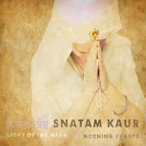 Snatam Kaur - Light of the Neem: Morning Chants (CD)