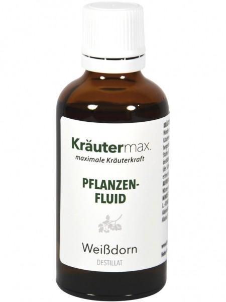 Weißdorn Pflanzenfluid 50 ml