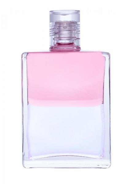 """Aura-Soma® Equilibrium B71 """"Essener Flasche II / Der Juwel im Lotus"""""""