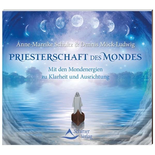 Priesterschaft des Mondes (CD)