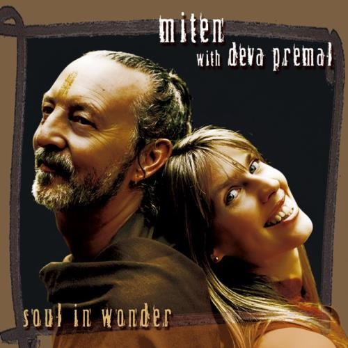 Miten with Deva Premal - Soul in Wonder (CD)