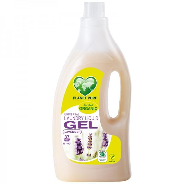 Planet Pure - Bio Waschmittel Universal Lavendel
