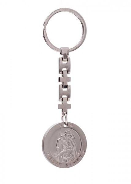 Schlüsselanhänger - Der heilige Christophorus