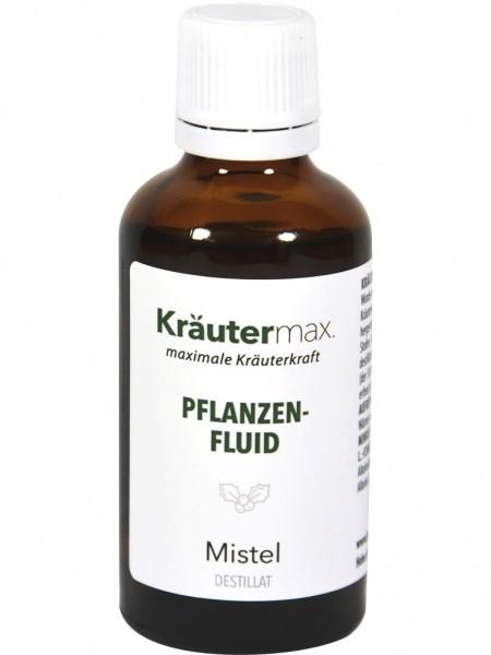 Mistel Pflanzenfluid 50 ml
