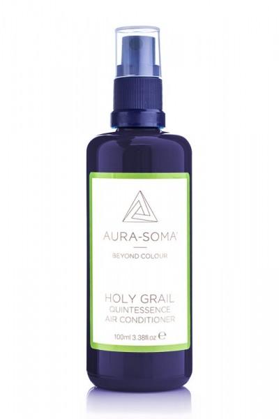 Aura-Soma® Raumspray Heiliger Gral & Solarer Logos - Quintessenz
