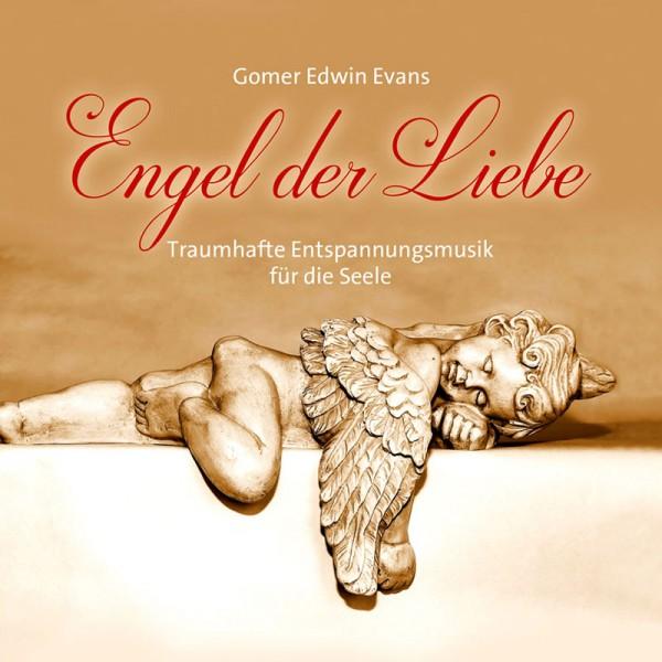 Engel der Liebe (CD)