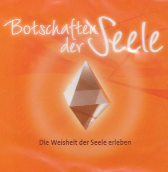 Botschaften der Seele - Meditations-CD
