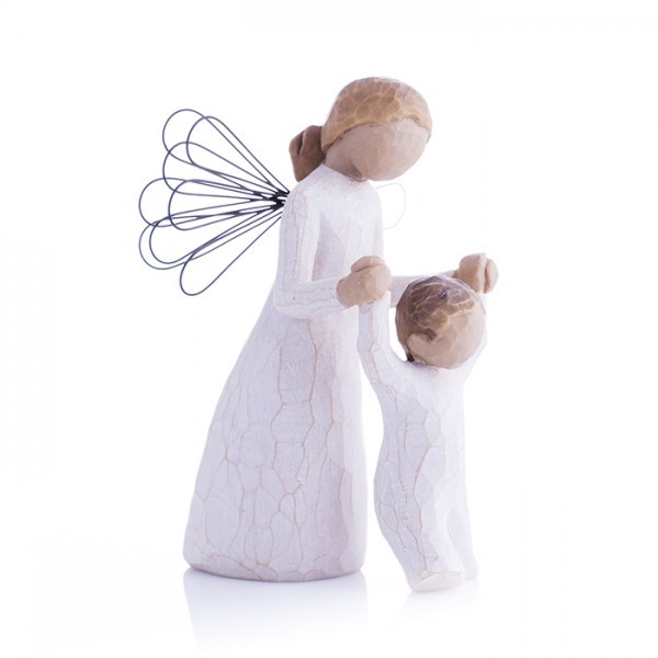 "Willow Tree® ""Guardian Angel"""