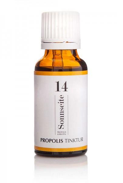Propolis-Tinktur - Sonnseite14