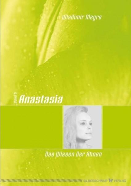 Anastasia 6, Das Wissen der Ahnen - Wladimir Meere