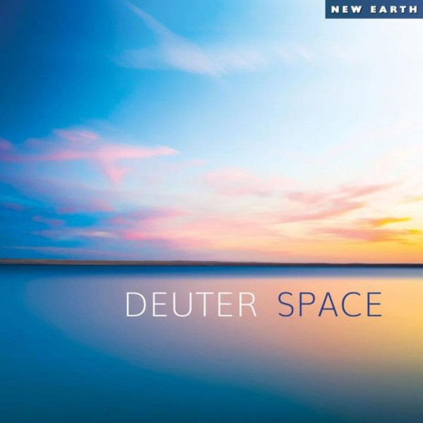 DEUTER SPACE (CD)