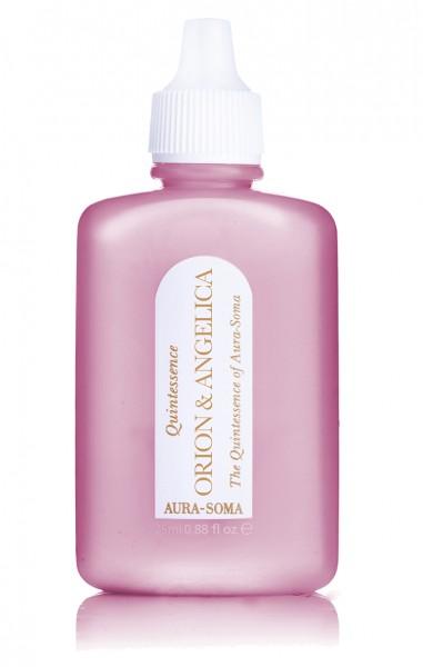 Aura-Soma® Quintessenz Orion & Angelika