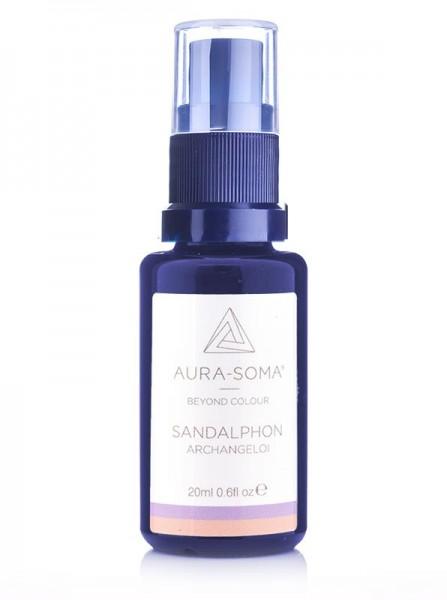 Aura-Soma® Raumspray ArchAngeloi Sandalphon