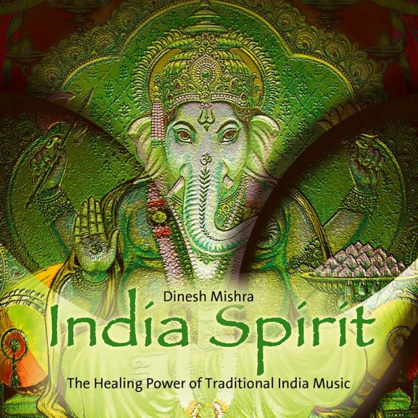 India Spirit (CD)