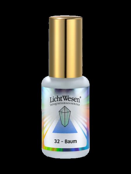 """""""Baum"""" Parfüm - Integrationsenergie"""