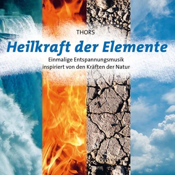 Heilkraft der Elemente (CD)