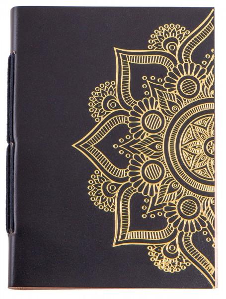 Schreibbuch Mandala 144 Seiten