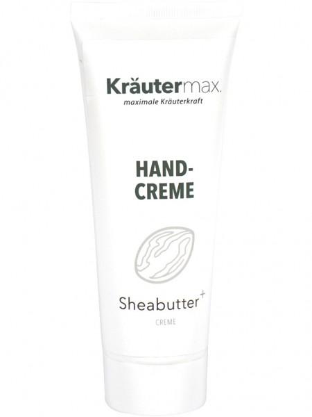 Kräutermax Sheabutter Handcreme für sehr trockene Hände