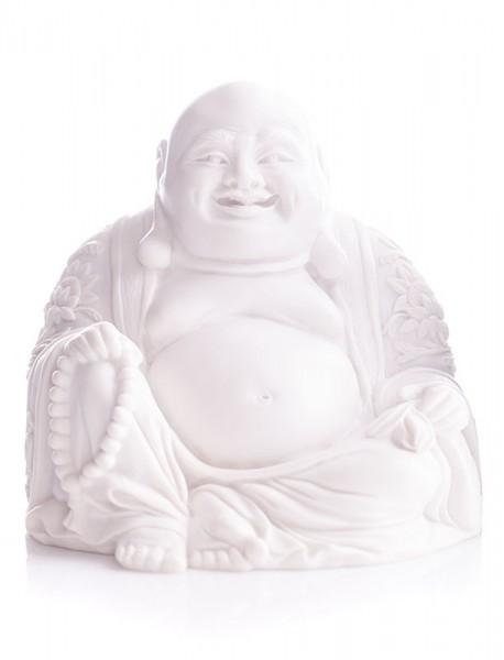 Allabaster Buddha Hotai