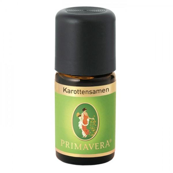 Primavera Karottensamen* bio - 5ml