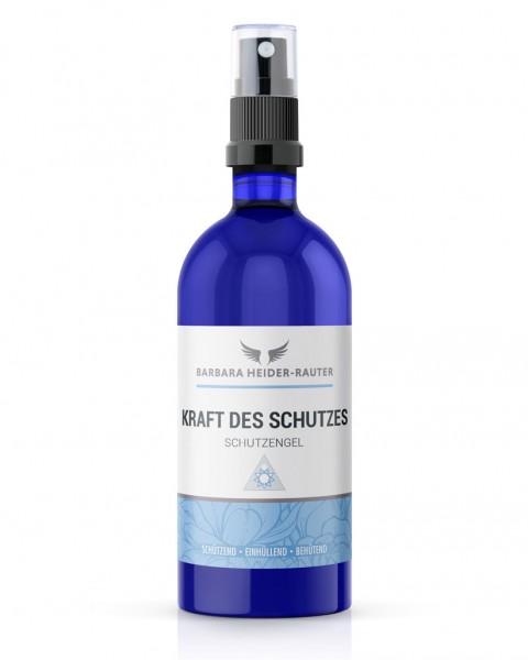 Aura-Spray Kraft des Schutzes von Barbara Heider-Rauter