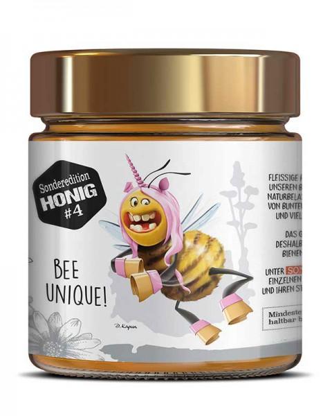 Honig Sonderedition #4 - be unique