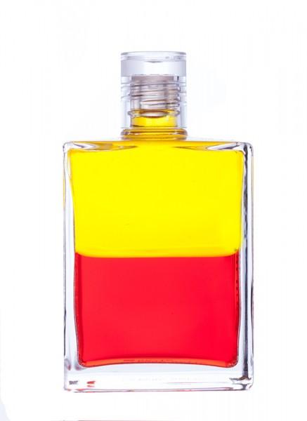 Aura-Soma® Equilibrium B05 Sonnenaufgangs- und Sonnenuntergangsflasche