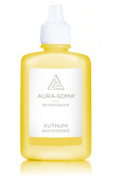 Aura-Soma® Quintessenz Kuthumi
