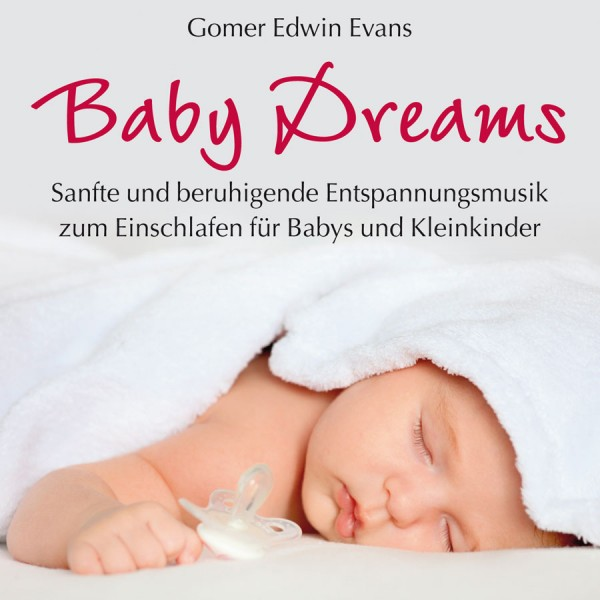 Baby Dreams (CD)