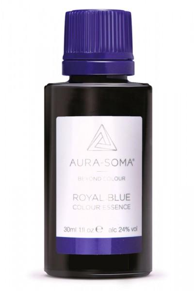 Aura-Soma® Farbessenz Königsblau