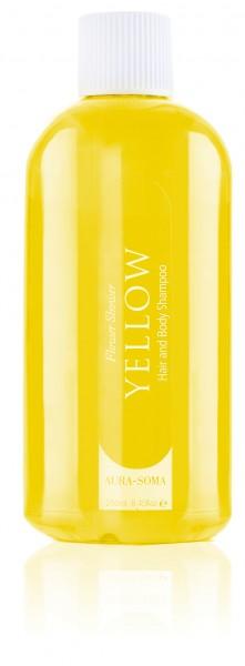 Aura-Soma® Flower Shower Gelb