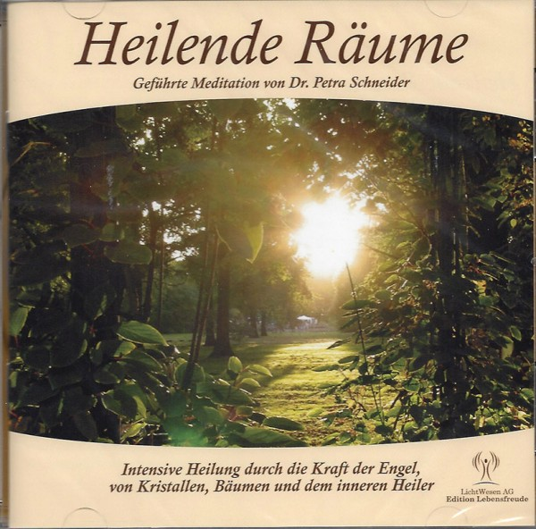Heilende Räume (CD)