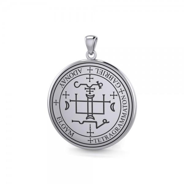Anhänger - Siegel des Erzengels Gabriel