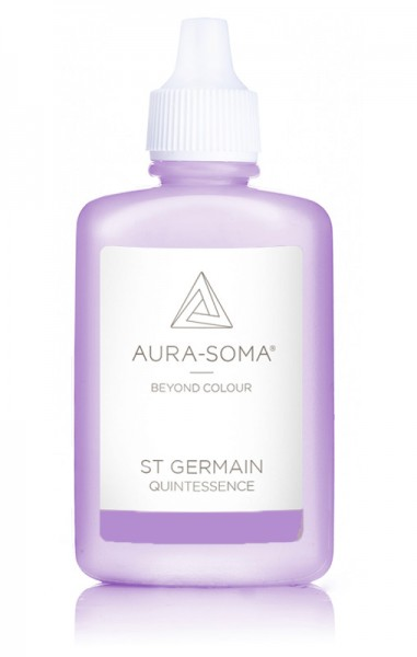 Aura-Soma® Quintessenz Saint Germain