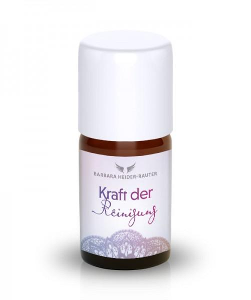 Aura-Öl Reinigung - Barbara Heider-Rauter