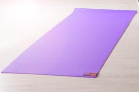Yogamatte Yin-Yang Standard - lila