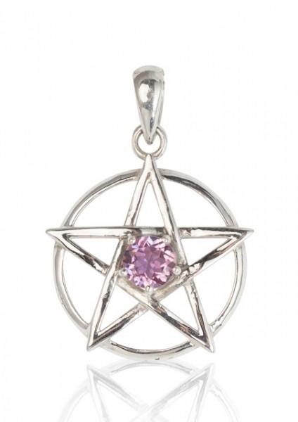 "Anhänger ""Pentagramm"""