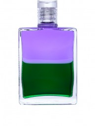 Aura-Soma® Equilibrium B38 Troubadour-Flasche II oder Scharfsinn