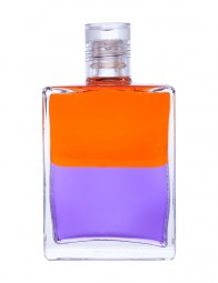 """Aura-Soma® Equilibrium B79 """"Vogel-Stauß-Flasche"""""""