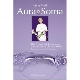 Aura-Soma - Vicky Wall