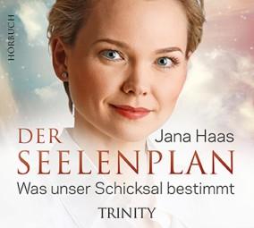 CD Der Seelenplan - Jana Haas