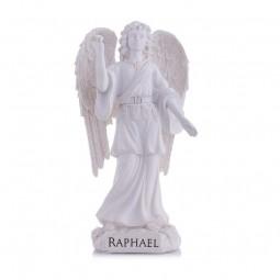 "Figur ""Erzengel Raphael"""