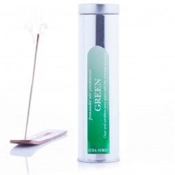 Aura-Soma® Pomander Räucherstäbchen Smaragdgrün