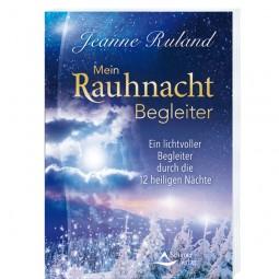 Mein Rauhnacht-Begleiter - Jeanne Ruland